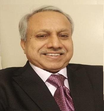 Prof. Dr. Muhammad Ashraf