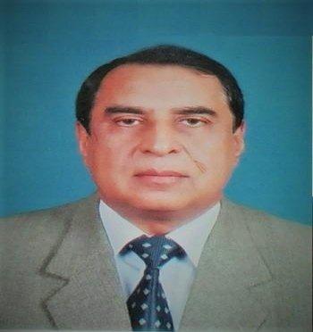 Prof. Dr. Shahnawaz Malik